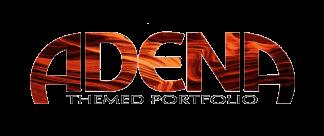 Adena Themed Portfolio