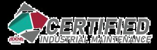 Certified Industrial Maintenance